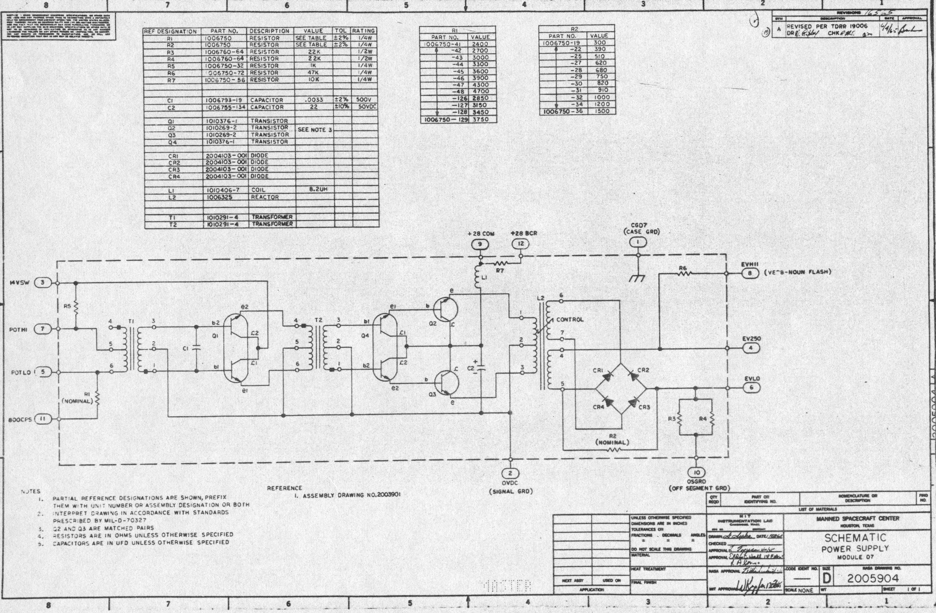 schematics - what does a resistor value of  u0026quot nom u0026quot  mean